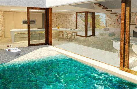 casa costa blanca alicante nodopia arquitectura  diseno