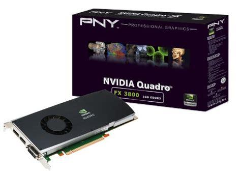 Vga Quadro Fx 3800 grafikkarten kaufen pny quadro fx 3800 grafikkarte pci e