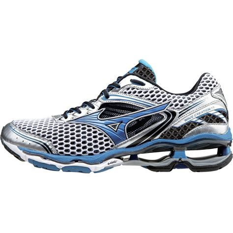running shoe mizuno mizuno wave creation 17 running shoe s backcountry