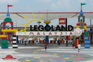 Backyard Coaster Legoland Malaysia Photographed Reviewed And Rated By