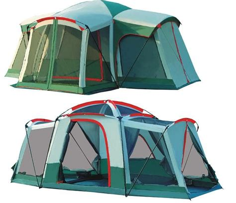 tent with screen room attached gigatent mt kinsman tent 3 room tent with an attached 29 12 sq ft screen room 2 combo