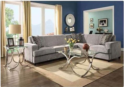 coaster tess sectional sofa tess sectional sofa sleeper 500727 coaster