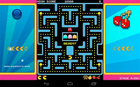ms pacman apk apk ms pac by namco for android
