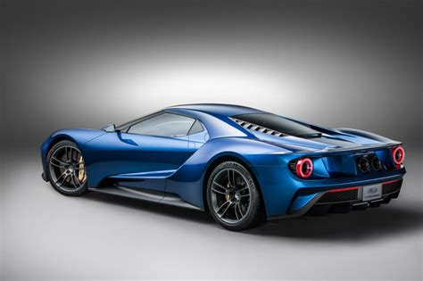 the new ford new ford gt coming with 630 hp and 539 lb ft according to