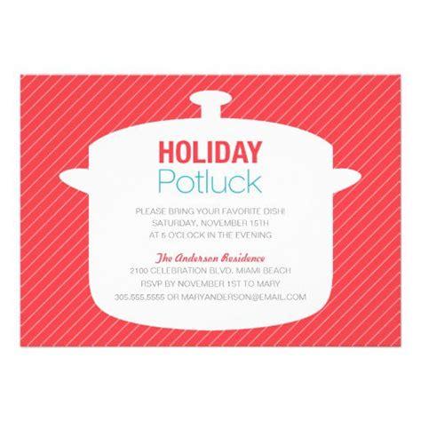 christmas potluck email invitation potluck invitation wording