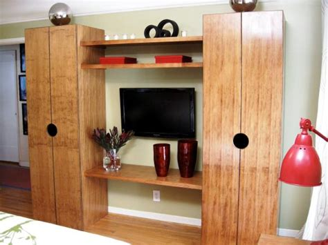 building a wardrobe cabinet how to build a wardrobe tower hgtv
