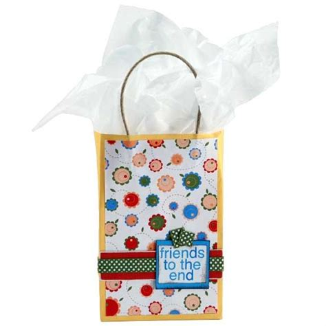 1000 ideas about decorated gift bags on pinterest paper