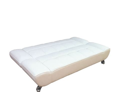 Clic Clac Sofa Beds Vogue White Clic Clac Sofa Bed Frances Hunt