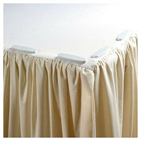 bed skirt pins new bedskirt pins set of 8 bedroom store