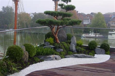 terrasse japanisch gestalten japanische g 228 rten erstaunliche fotos