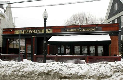 Kitchen Nightmares Tavolini by Black Rock Restaurant Closing Sparks Ag Investigation