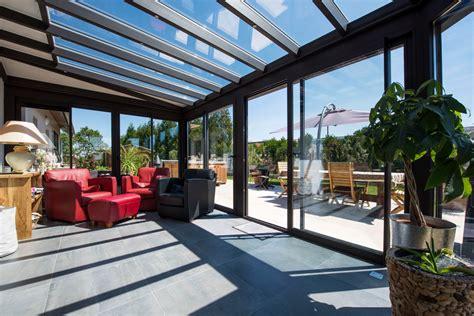 la veranda le v 233 randier la v 233 randa selon tryba haute isolation