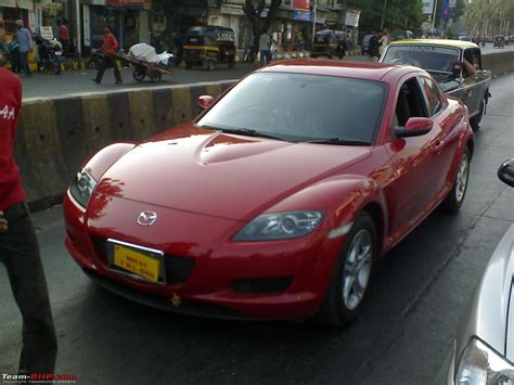 mazda cars india mazda rx8 in mumbai page 4 team bhp