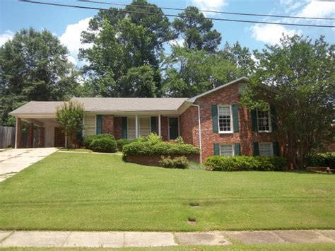 homes for rent in columbus ga
