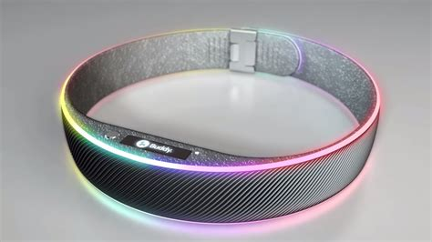 smart collar buddy is the smart collar your needs