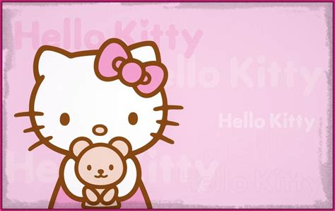 fotos hello kitty para fondo de pantalla imagenes de imagenes hello kitty para fondo de pantalla archivos
