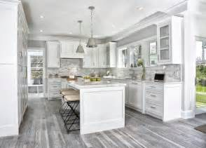 grey kitchen floor ideas 15 cool kitchen designs with gray floors