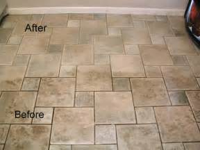 how to grout tile tile grout kendall steamers