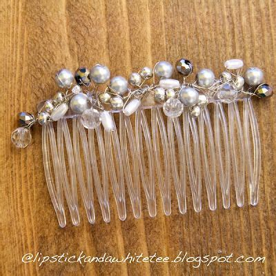 Wedding Hair Accessories Make Your Own by 11 Best Wedding Bridal Accessories Images On