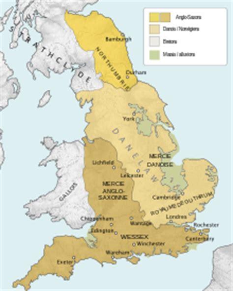 histoire de l angleterre anglo saxonne wikip 233 dia