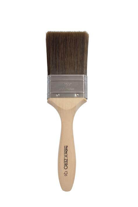 Xpression Brush Set 7062 4 x zero synthetic paint brush set decorating supplies co uk