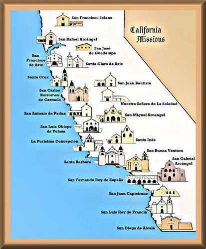 Mission San Diego De Alcala Floor Plan Meet Fray Jun 237 Pero Serra Missionary Thearxxiduc