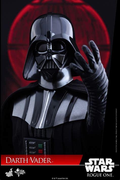 Toys Wars Darth Vader New Last Stock toys mms388 rogue one a wars story darth vader