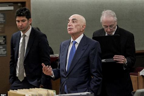 Nuys Court Search Murder Trial Robert Shapiro Wanted Him To Plead Adanih