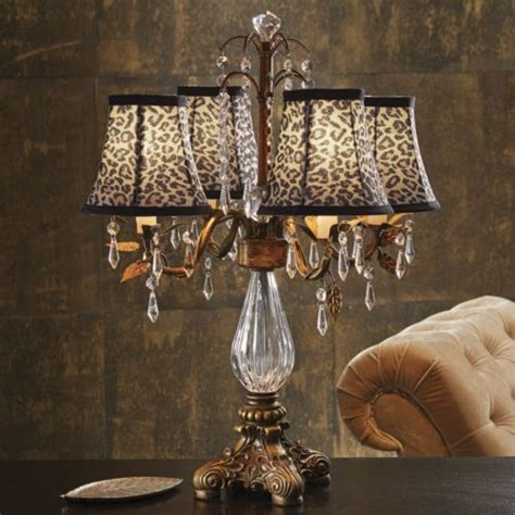 leopard chandelier shades leopard shade l from midnight velvet with waterfalls
