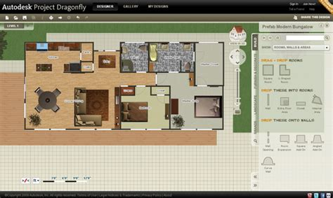 autodesk floor plan software diy floor plans with autodesk free online software