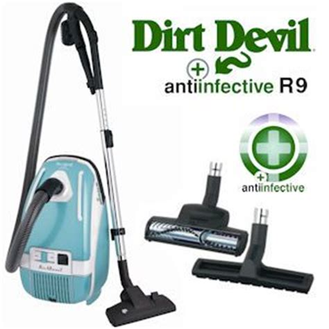 Bargain Vacuum Cleaners Dirt Anti Infective R9 Vacuum Cleaner As A Bargain