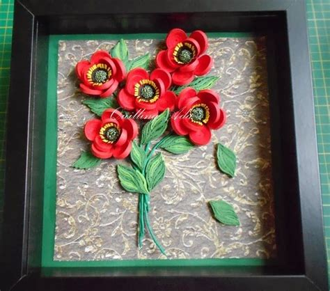 tutorial tablouri quilling quilling by ada maci my quilling works 2013 pinterest