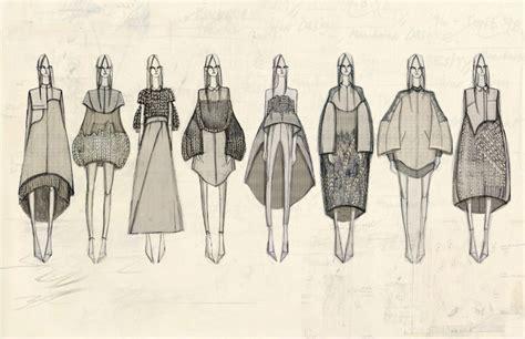fashion illustration line up mbfw 2015 designer spotlight jianxia ji