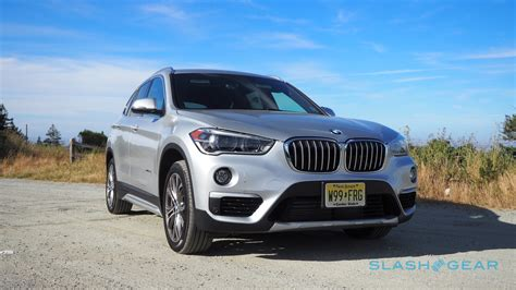 What Did Search For In 2016 2016 Bmw X1 Xdrive28i Review Slashgear