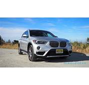 2016 BMW X1 XDrive28i Review  SlashGear