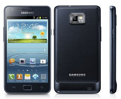 Baterai Samsung S2 I9100 Merk Log On Power Ic Ba Diskon 1 how to update samsung galaxy s2 i9100 with android 4 1 2 jelly bean official firmware xwlse