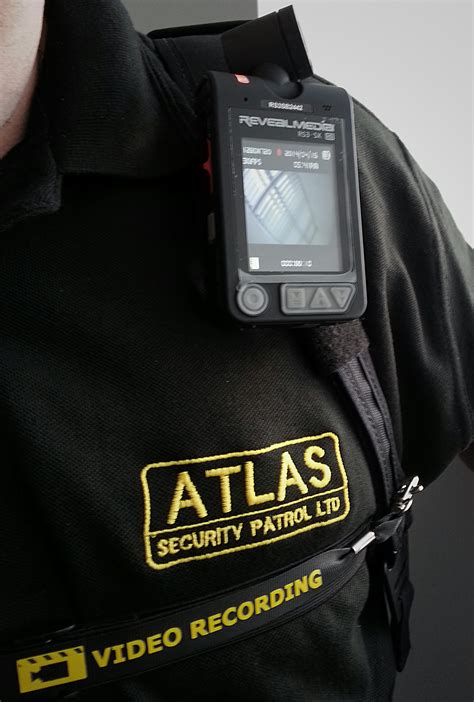 atlas security guarding wirral