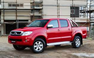 Is Toyota A Diesel Toyota Hilux Comes To U S Sort Of Truck Trend