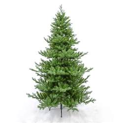 12ft outdoor green richmond fir artificial pe christmas tree