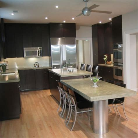 what color kitchen cabinets with dark wood floors 1000 images about kitchens scandinavian style on