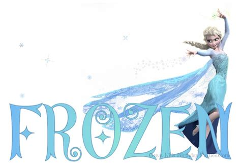 printable frozen font frozen letters printable free search results calendar 2015