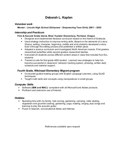 Resume Help Maine Resume Writing Services Portland Maine 187 Writing Service