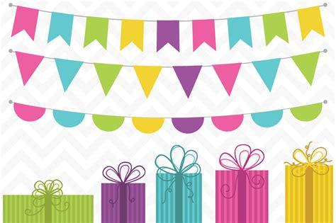 Dijamin Bunting Banner Flag Happy Anniversary clip birthday presents and bunting by sonya dehart
