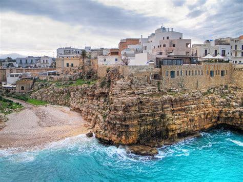 Hotel Ristorante Grotta Palazzese Apulia Trojan Travel