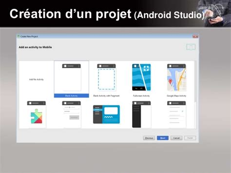 android studio tutorial ppt l univers android