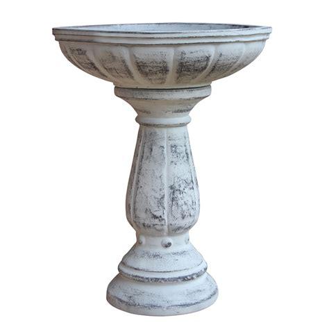 northcote pottery 37 x 47cm cafestyle villa bird bath