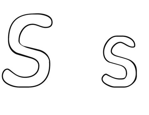 10 Best Images Of Letter S Coloring Worksheet Alphabet Coloring Pages Letter S