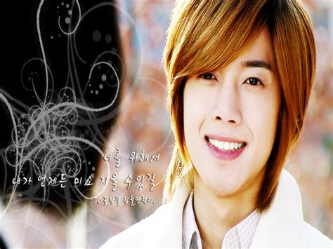 Photo Hyun Joong hyun joong photos korean boy wallpaper