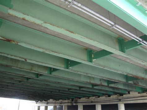 bridge steel sections always civil steel beam bridge