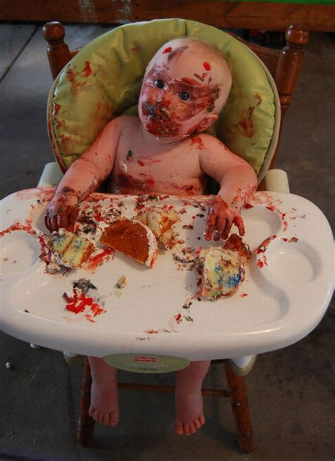 how to eat your birthday cake damn cool pictures
